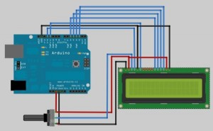 Barcode-Reading-on-Arduino-LCD-Circuit